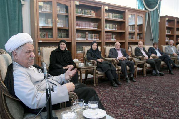 رئیس مجمع تشخیص مصلحت نظام: روح و روان در فرهنگ ایران اهمیت بالایی دارد