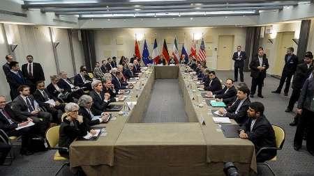 تفاهم هسته ای ایران و 1+5 تیتر یک روزنامه های روسیه