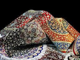 از سرگیری مجدد صادرات فرش ایران
