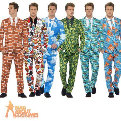 چرا لباسهای عجیب طراحی میشوند؟