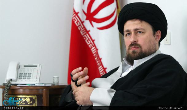 یادگار امام در منزل شهید آیت الله سعیدی حضور یافت