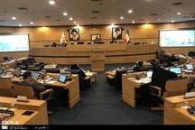اعضای کمیسیونهای شورای شهر مشهد مشخص شدند