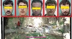 تکرار یک جنایت تکان دهنده؛ این بار در قزوین