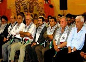 همایش بینالمللی حمایت از قدس و فلسطین در استانبول برگزار شد