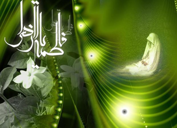 امام خمینی(س): تمام ابعادى که براى یک انسان متصور است در فاطمه زهرا (س) جلوه کرده است