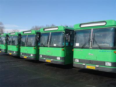 تمهیدات اتوبوسرانی و مترو تهران برای خدماترسانی به شرکتکنندگان مراسم تشییع پیکرهمسرامام (س)