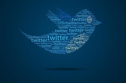 از ۲۰۰۶ تا ۲۰۱۵: صفحه اول توئیتر