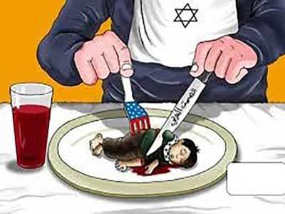 القدس العربی: مشکل غزه فقط اشغالگران نیست، یک مشت رهبر عربی ترسو است
