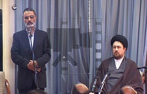سید حسن خمینی: بزرگداشت امام، بزرگداشت شخص نیست، بزرگداشت یکی از جلوه های لطف الهی است