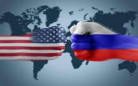 دشمن درجه اول روس ها