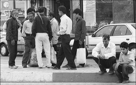 بیکاری، مساوی با معضلات اجتماعی
