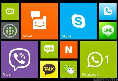 با بهترین اپلیکیشن های چت ویدیویی آشنا شوید