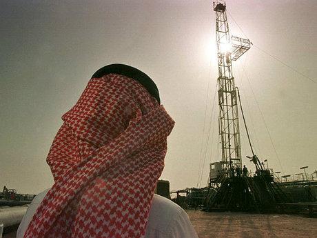 تولید نفت عربستان کاهش یافت