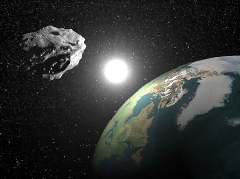 بیش از ۱۵ هزار جرم آسمانی زمین را تهدید میکنند