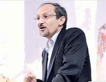 ناصر مهدوی: رئیس جمهور به عصبانیت هم نیاز دارد