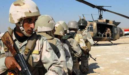 فرار گروهی سرکرده های داعش از استان الانبار
