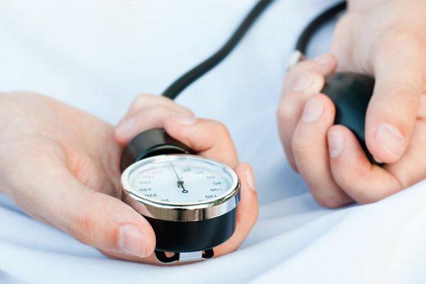44 هزار نفر در چهارمحال و بختیاری فشار خون دارند