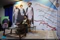 مراسم بزرگداشت حجت الاسلام والمسلمین سید حسین حسینی