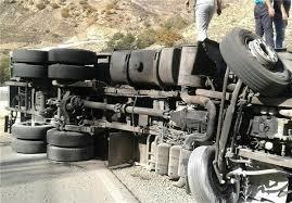 4 کشته و زخمی بر اثر تصادف در محور کوهدشت -پلدختر