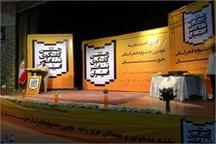 خوزستان می تواند مرکز ثقل هنر نمایش در سطح کشور باشد