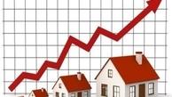 افزایش قیمت املاک و مسکن ناشی از جهش واسطه گری است