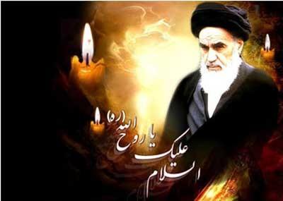 امام خمینی (ره) در عمق و روح جامعه تاثیر گذاشت