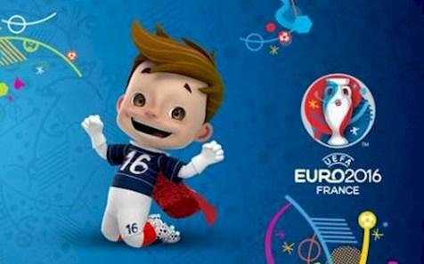 ۲۴ سرمربی حاضر در یورو ۲۰۱۶+ تصاویر