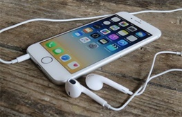 بازیافت ۴۰ میلیون دلار طلا از گوشی های آیفون در یک سال