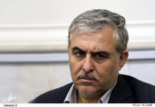 سبحانی: منهاج از انضباط دیپلماتیک به هیچ وجه کوتاه نمی آمد