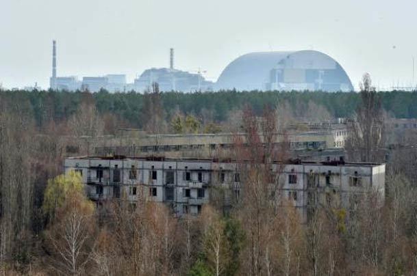 عکس روز/ درس هایی که باید از یک فاجعه هسته ای آموخت