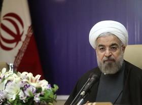رییس جمهور عید سعید قربان را به سران کشورهای اسلامی تبریک گفت