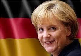 مرکل در انتخابات درون حزبی آلمان پیروز شد