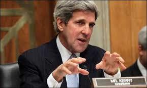 کری: جنگ علیه داعش تا مدتها ادامه خواهد داشت