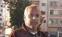 خالد صبارنه خبرنگار صدا و سیما بازداشت شد