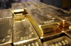 طلا در آستانه سقوط