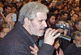 کویتی پور:  عزاداری زنجانی ها برای من، تداعی کننده ملودی های دهه 60 است