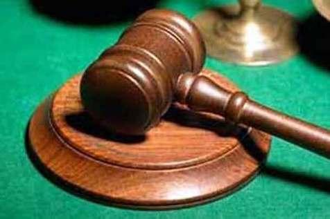 دادگاه آمریکا دختر جوان را محکوم کرد