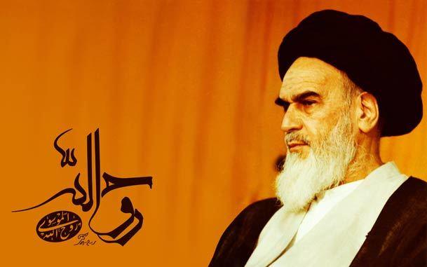 راهکار امام خمینی(س) برای دفع غضب