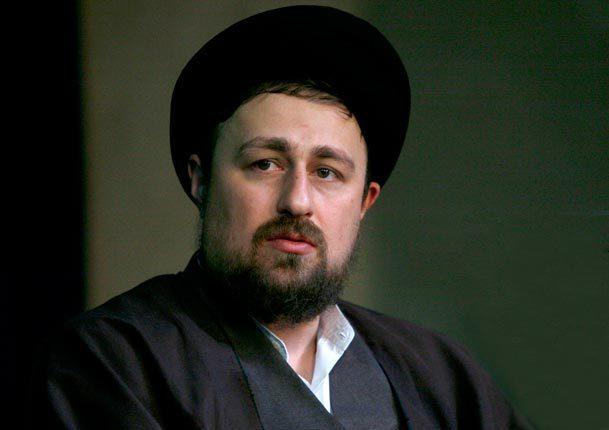 پیام تسلیت حجت الاسلام والمسلمین سید حسن خمینی به آیت الله باریک بین