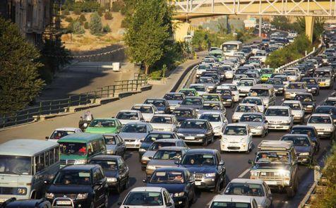 جلسه فوقالعاده شورای عالی ترافیک برای تعیین تکلیف طرح LEZ