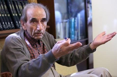 پدر کویر شناسی عوامل خشکسالی در ایران می گوید