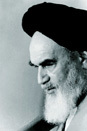 وحدت در نظر امام خمینی در فکر و عمل یکى بوده است