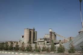 ۶ کارخانه بزرگ سیمان تعطیل شدند