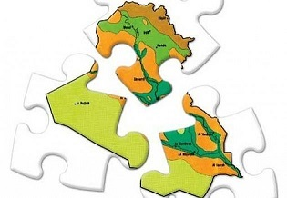 فدرالیسم عراقی ها را از تجزیه نجات خواهد داد؟