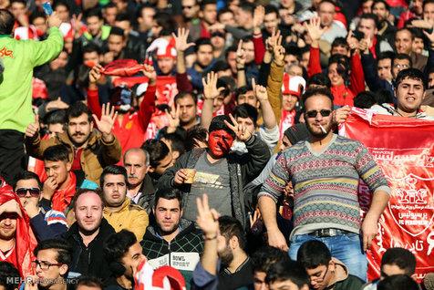 رایزنی پرسپولیسیها برای حضور هواداران در آزادی