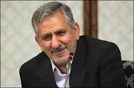 جهانگیری: ایران آمادگی دارد پیشرفت هایش را در اختیار کشورهای دوست خود قرار دهد