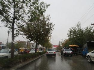 شروع بارندگی از چهارشنبه/ احتمال سقوط بهمن برای جادههای کوهستانی