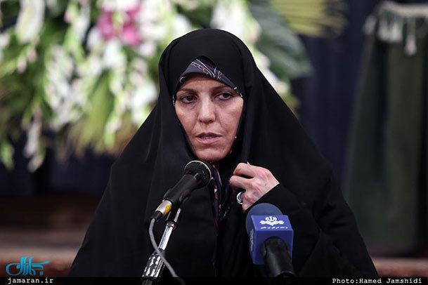 امروز برخی گزاره های دینی برای زنان پاسخگو نیست/ امام چالش های حوزه زنان را رفع کرد