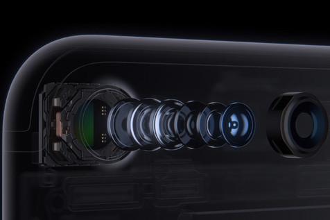 همه چیز در مورد دوربین آیفون ۷ و آیفون ۷ پلاس