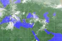 وقوع پدیده مه گرفتگی و کاهش دما در چهارمحال و بختیاری